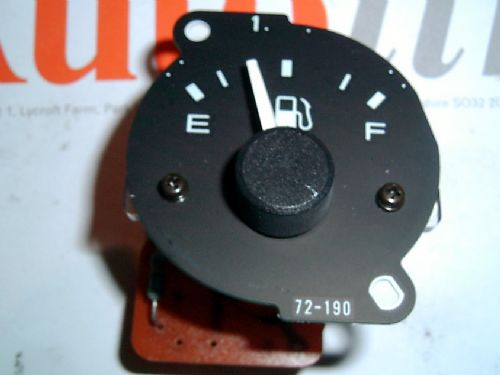 Fuel gauge, MX-5 mk1, USED